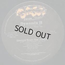 """画像2: Dynamix II - Just Give The D.J. A Break/Straight From The Jungle  12"""""""