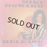 Miki Howard - Release Me  12""