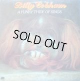 Billy Cobham - A Funky Thide Of Sings  LP