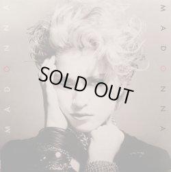 画像1: Madonna - S/T  LP