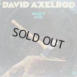 David Axelrod - Heavy Axe  LP