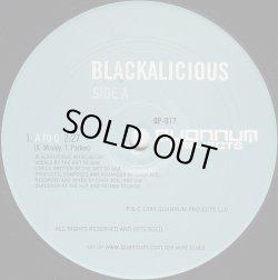 "画像1: Blackalicious - A To G/Alphabet Aerobics (The Cut Chemist 2 1/2 Minute Workout)  12"""
