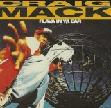 Craig Mack - Flava In Ya Ear Remix/Shinika  CDS