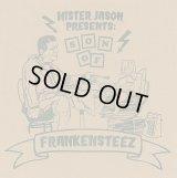 "Mister Jason Presents Frankensteez - Son Of Frankensteez  12"""