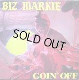 Biz Markie - Goin' Off  LP