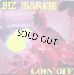画像1: Biz Markie - Goin' Off  LP