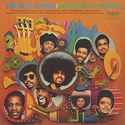 画像1: The Nite-Liters - Different Strokes  LP