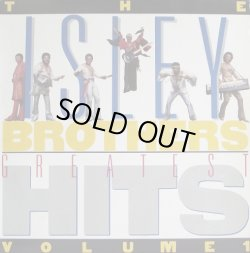 画像1: The Isley Brothers - Isley's Greatest Hits Vol. 1  LP