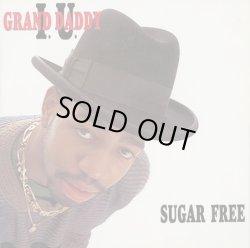 """画像1: Grand Daddy I.U. - Sugar Free  12"""""""