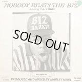 "Biz Markie Featuring T.J. Swan - Nobody Beats The Biz  12"""