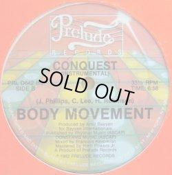 """画像2: Conquest - Body Movement  12"""""""