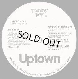 """画像1: Uptown - Dope On Plastic/It's My Turn  12"""""""
