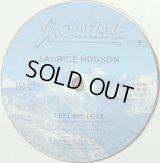 "Laurice Hudson - Feel My Love  12"""
