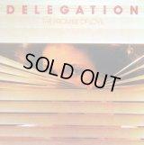 Delegation - The Promise Of Love  LP