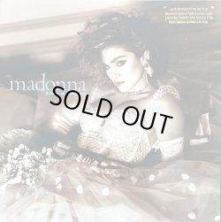 画像1: Madonna - Like A Virgin  LP
