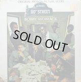Bobby Womack - Across 110th Street   LP