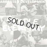 Arrested Development - People Everyday/Children Play With Earth  12""