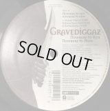 Gravediggaz - Nowhere To Run, Nowhere To Hide/Freak The Sorceress/The Reincarnation Of Freud  12""