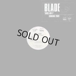 """画像1: Blade - Look 4 Tha Name  12"""""""