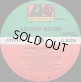 """Arthur Baker - Breaker's Revenge  12"""""""