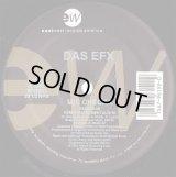 """Das EFX - Mic Checka/Jussumen (Remix)  12"""""""