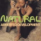 Arrested Development - Natural/Fishin' For Religion   CDS