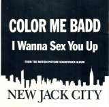 Color Me Badd - I Wanna Sex You Up  CDS