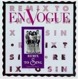 En Vogue - Remix To Sing  CD