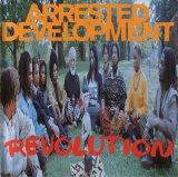 Arrested Development - Revolution  CDS