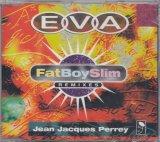 Jean-Jacques Perrey - E.V.A.(Fatboy Slim Remix)  CDS