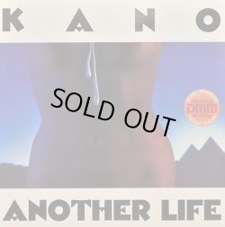 画像1: Kano - Another Life  LP
