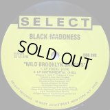 Black Maddness - Wild Brooklyn Bandits  12""