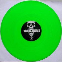 """画像2: Whodini - The Haunted House Of Rock  12"""""""