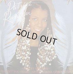 """画像1: Patrice Rushen - Forget Me Nots/Haven't You Heard/Never Gonna Give You Up  12"""""""