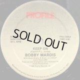 """Bobby Mardis - Keep On  12"""""""