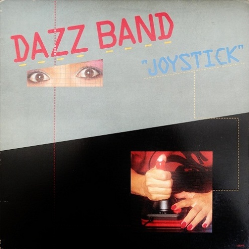 Dazz Band Joystick Lp Groovaholiks Records