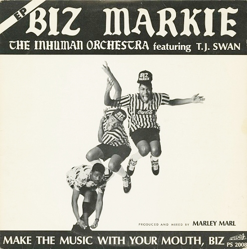 biz markie featuring tj swan make the music with your mouth biz